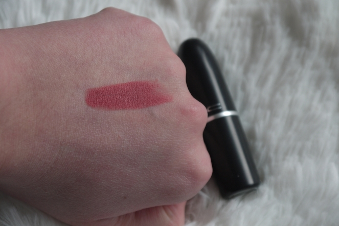 Rouge à lèvres Mehr MAC