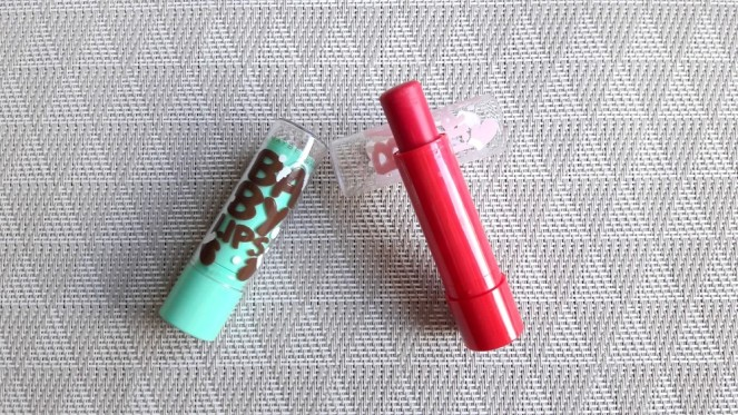 BabyLips Winter Delight Gemey Maybelline